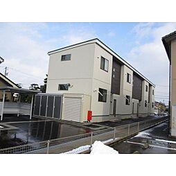 アバンティ田島 A[102号室]の外観