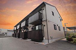 JR久大本線 久留米大学前駅 徒歩10分の賃貸アパート