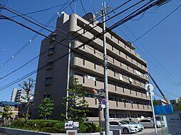 タウンコート咲久良[403号室号室]の外観