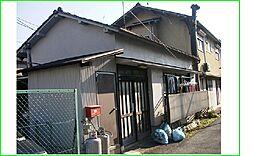 [一戸建] 東京都八王子市大和田町3丁目 の賃貸【/】の外観