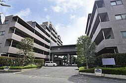 埼玉県北本市北本3丁目の賃貸マンションの外観
