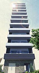 リヴシティ両国参番館[2階]の外観