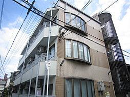 千寿シークVI[4階]の外観