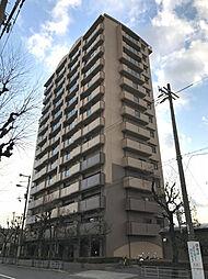 サニーコットン住之江[2階]の外観