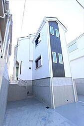 [一戸建] 東京都練馬区東大泉3丁目 の賃貸【/】の外観