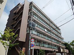 ハイムタケダT8[8階]の外観