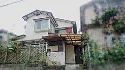 京都市山科区北花山西ノ野町