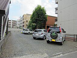 宇津木 明神町 駐車場