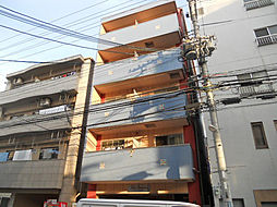 兵庫県神戸市中央区吾妻通2丁目の賃貸マンションの外観