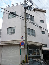 山戸マンション[2階]の外観