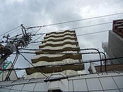 玉造末広ビル[8階]の外観