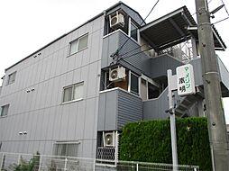 愛知県名古屋市千種区南明町1丁目の賃貸マンションの外観