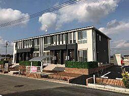 袖ケ浦市奈良輪890番新築アパート