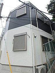 ブルーオーシャン南太田[1階]の外観