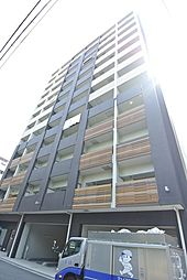 BPRレジデンス京町堀[10階]の外観
