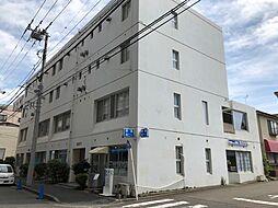 秀亜ビル[4階]の外観