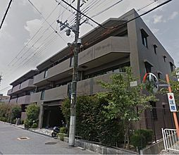 塚口町パークハウス[207号室]の外観