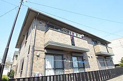 風の舞 北館[2階]の外観