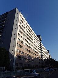 UR千島団地[425号室]の外観