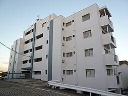 星ヶ丘 ハイツ[2階]の外観