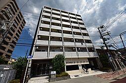 Osaka Metro長堀鶴見緑地線 今福鶴見駅 徒歩5分の賃貸マンション