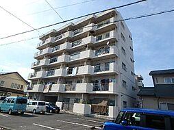 レスピラーレ[5階]の外観
