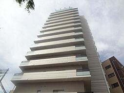 スプランディット神戸北野[7階]の外観