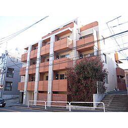 パレ・ホームズ大井町