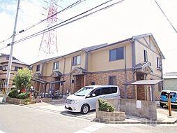 [テラスハウス] 大阪府堺市北区長曽根町 の賃貸【/】の外観