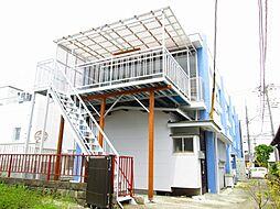 [テラスハウス] 神奈川県小田原市鴨宮 の賃貸【/】の外観