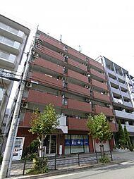 第2星栄ハイツ[6階]の外観