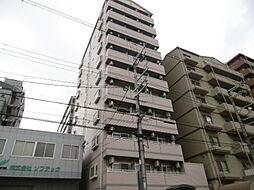 アベニューリップル長田・パートI 906号室[9階]の外観