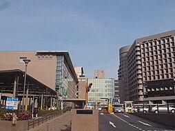 名古屋大学医学部附属病院(総合病院)(1100m)