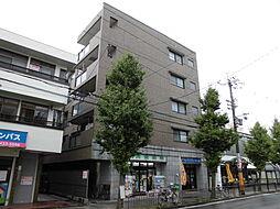 タカキ2000[302号室]の外観