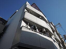 大阪府大阪市西成区千本南1の賃貸マンションの外観