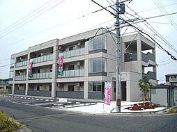 鳥取県鳥取市南安長2丁目の賃貸マンションの外観