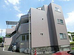コスモ新百合ヶ丘2[2階]の外観