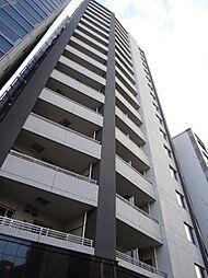 プライア渋谷[12階]の外観