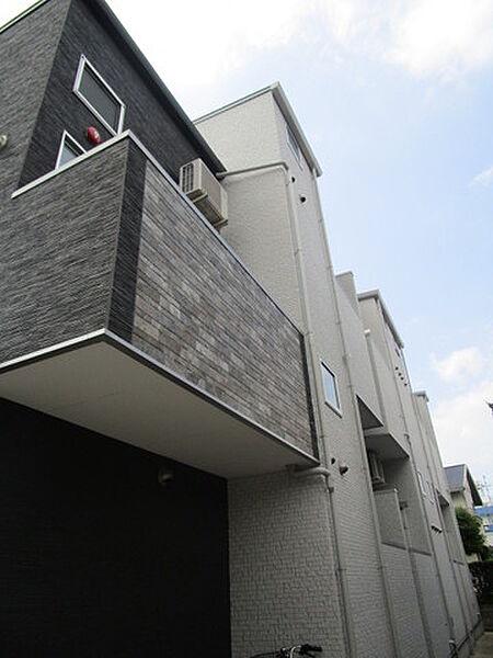 プルミエール 2階の賃貸【福岡県 / 福岡市東区】