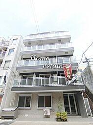 b'CASA Yokohama-Maita[4階]の外観