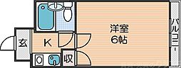 我孫子前駅 2.5万円