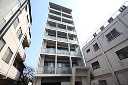 エンバシーコート矢賀[5階]の外観