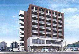 Apartment3771[E号室]の外観