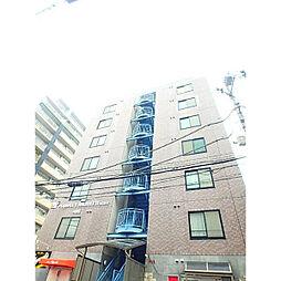マリーナ・タカケンビルNo.5[6階]の外観