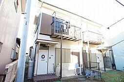 [テラスハウス] 神奈川県平塚市松風町 の賃貸【/】の外観