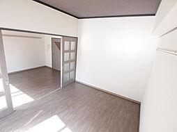 ロイヤルトレンディ[303号室]の外観
