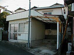 [一戸建] 和歌山県岩出市山崎 の賃貸【/】の外観
