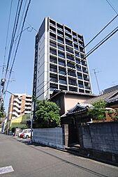 プルーム木町[8階]の外観