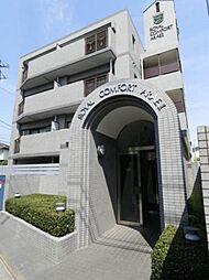 ロイヤルコンフォート荒江II[3階]の外観