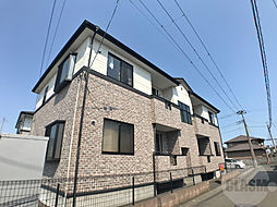 JR東北本線 岩切駅 徒歩8分の賃貸アパート
